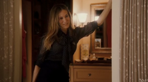 Sarah Jessica Parker: &#8216;I Don&#8217;t Know How She Does It&#8217; Official Trailer