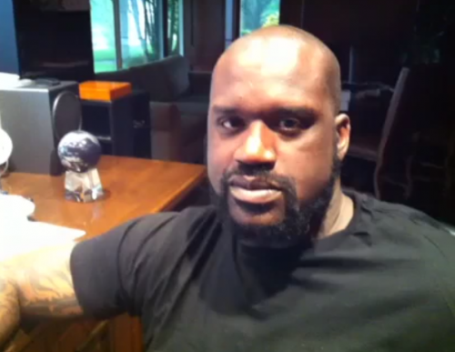 Shaquille O'Neal Sex Tape Scandal, Plus Kidnapping and Robbery, WHAT?!