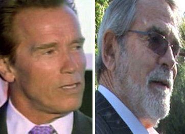 Arnold Schwarzenegger Hires His Divorce Lawyer, Let The BATTLE Begin