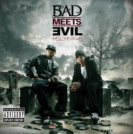 "Eminem, Bruno Mars, Royce da 5'9"""