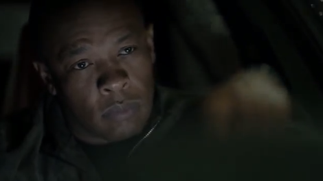 Dr. Dre ROCKS Chrysler Commercial Feat. Beats By Dr. Dre – VIDEO