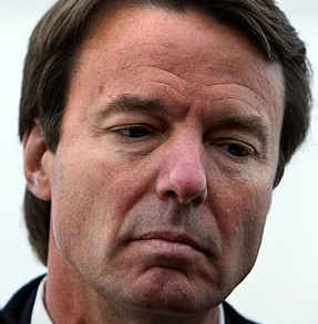 John Edwards Indicted (Finally)