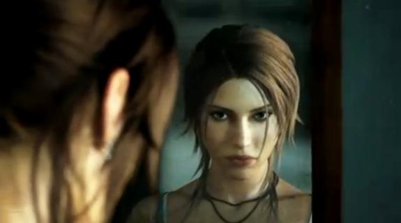 Lara Croft - Tomb Raider 'Turning Point'