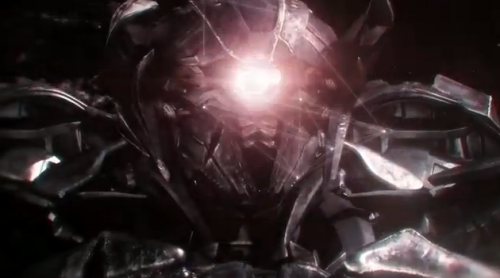 Linkin Park 'Iridescent' Official Music Video Ft. 'Transformers: Dark of the Moon' Footage