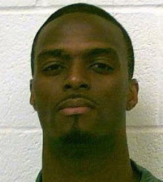 Plaxico Burress New Mugshot, May 2011