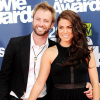 Paul McDonal and Nikki Reed - Engaged! - Ring Photos