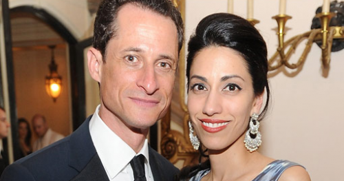 Anthony Weiner: Wife Is PREGNANT