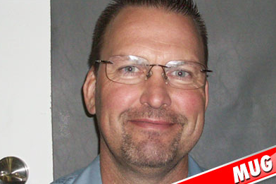 MLB Great Mark Grace Arrested For DUI &#8211; Happy MUGSHOT