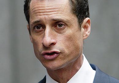 REPORT: Anthony Weiner Will Resign Today