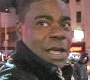 Tracy Morgan Issues Apology For Gay Bashing Rant
