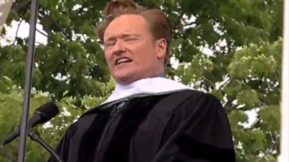 Conan O'Brien - Dartmouth