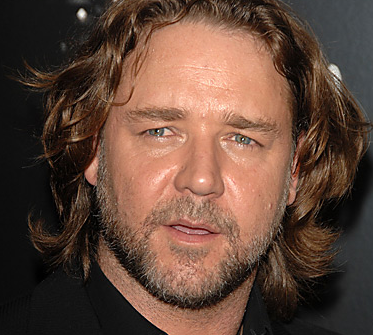 Russell Crowe To Play Superman's Dad Jor-El in 'Man of Steel'