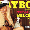 Playboy July 2011 - Crystal Harris - Cover PHOTOS