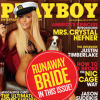 Crystal Harris Playboy July 2011