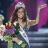 Alyssa Campanella Wins Miss USA 2011 - PHOTOS