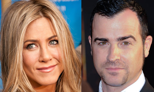 Get To Know Jennifer Aniston's New Man