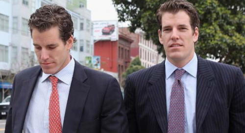 Winklevoss Twins DROP Zuckerberg/Facebook Lawsuit