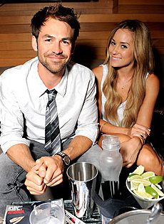 Lauren Conrad and Kyle Howard Have SPLIT