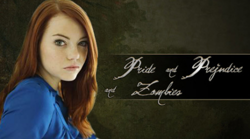 Emma Stone TURNS DOWN &#8216;Pride and Prejudice and Zombies&#8217;