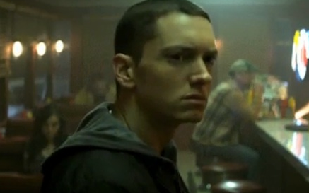 Eminem 'Space Bound' Official Music Video