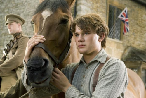 Steven Spielberg: 'War Horse' Teaser Trailer Has Arrived