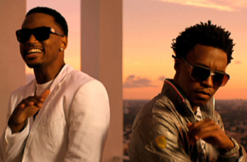 Lupe Fiasco 'Out of My Head' Official Music Video Ft. Trey Songz