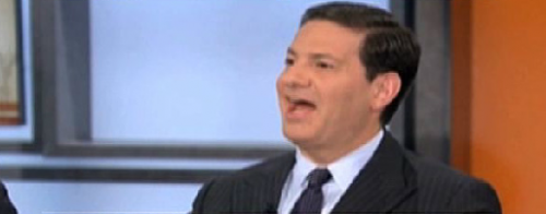 "VIDEO: MSNBC Mark Halperin Suspended For Calling Obama a ""D*ck"" On LIVE Television"