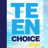 2011 Teen Choice Awards LOGO - TCAs