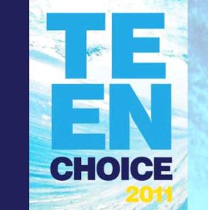 2011 Teen Choice Awards LOGO - TCAs