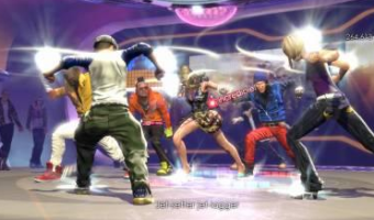 'The Black Eyed Peas Experience' Video Game Official Trailer
