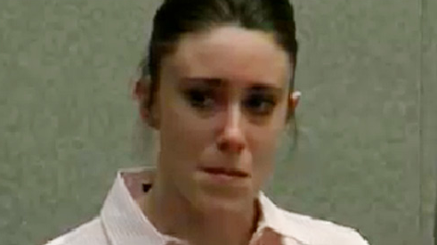 Casey Anthony Getting Protection For Florida Probation