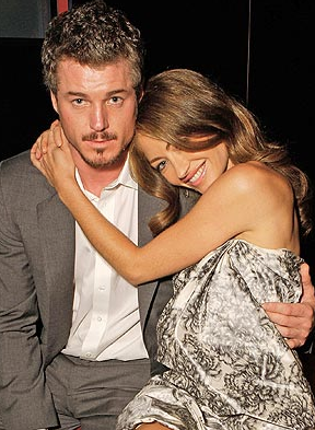 Grey's Anatomy: Eric Dane Has Checked Into Rehab