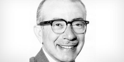 Sherwood Schwartz