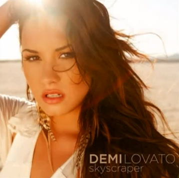 LISTEN: Demi Lovato &#039;Skyscraper&#039; Single is Beautiful