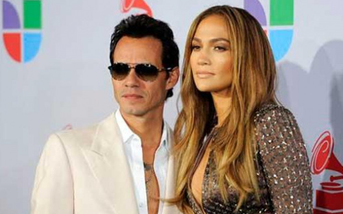 CONFIRMED: Jennifer Lopez &#038; Marc Anthony Getting a DIVORCE
