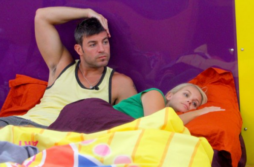 Big Brother 13: Week 1 Eviction, Drama, & HoH