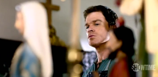 Michael C. Hall - Dexter Season 6
