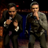 Jimmy Fallon and Justin Timberlake 'History of Rap'