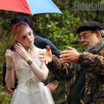 FIRST LOOK: Elle Fanning in 'Twixt'