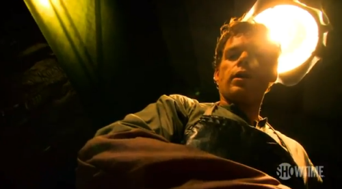 WATCH: 'Dexter' Season 6 Official Trailer is KILLER