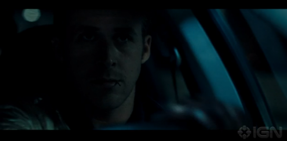 Ryan Gosling - Red Band Trailer 'Drive'