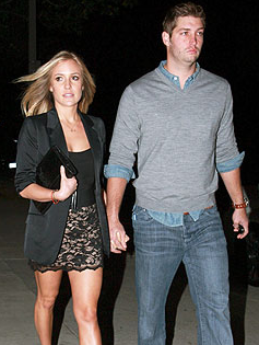 SPLIT: Kristin Cavallari and Jay Cutler Call Off Engagement