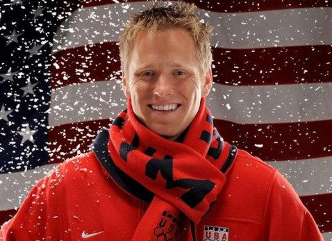 SUICIDE: 3 Time Olympian, Jeret &#8220;Speedy&#8221; Peterson Dead at 29