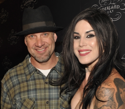 Jesse James and Kat Von D Call Off Their Engagement (Let's Act Surprised!)