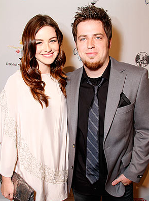 American Idol: Lee DeWyze is Engaged!