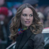 New Year&#039;s Eve - Hilary Swank
