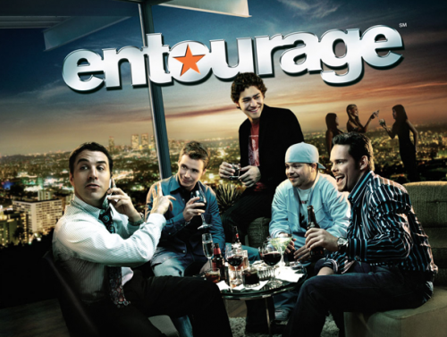 'Entourage' Movie CONFIRMED
