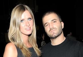 Nicky Hilton and David Katzenberg Have Split