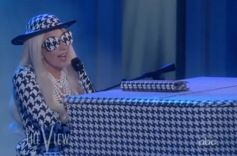 VIDEOS: Lady Gaga Owns 'The View'