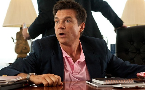 Jason Bateman - The Change-Up